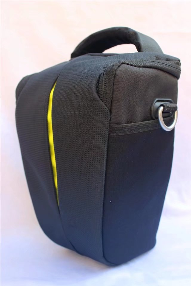 Camera Bag For <font><b>Canon</b></font> EOS 1300D 1200D 1100D 760D 750D 700D 600D 650D <font><b>550D</b></font> 60D 70D 100D 5D Shoulder Bag <font><b>Cover</b></font> image