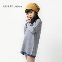 Phoebee Casual Girl Cotton Coat
