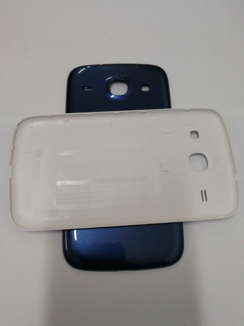 New Housing Battery Cover Rear Door For Samsung Galaxy Core I8260 I8262 GT-I8262 8260 Case Replacement Parts