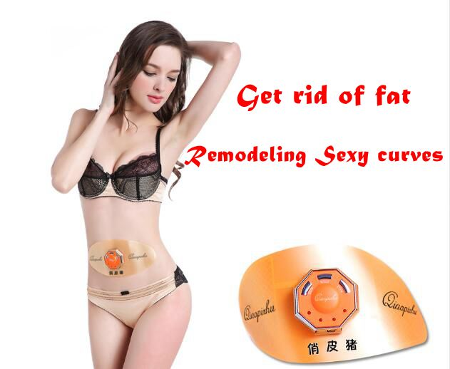 Slimming instrument  liposuction vibrating machine lazy slimming belt thin belly waist slimming arm instrument цена и фото