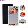 LCD for Nokia Lumia 830 LCD Display with Touch Screen Digitizer Assembly With Frame Free Shipping