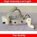 3 W Diadema Médico faros LED ajustable tamaño de gran potencia y alta intensidad producto específico quirúrgico ENT luz l