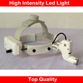 3W Headband Medical LED headlights adjustable size big power and high intensity ENT specific product surgical light l