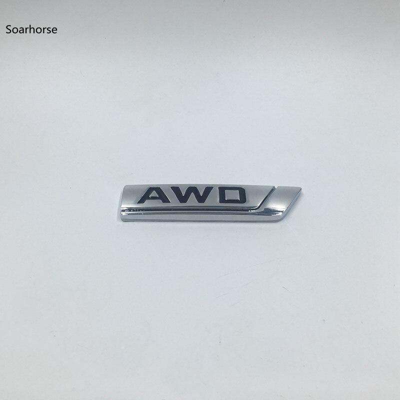 AWD-i Badge emblem #PT413-42160