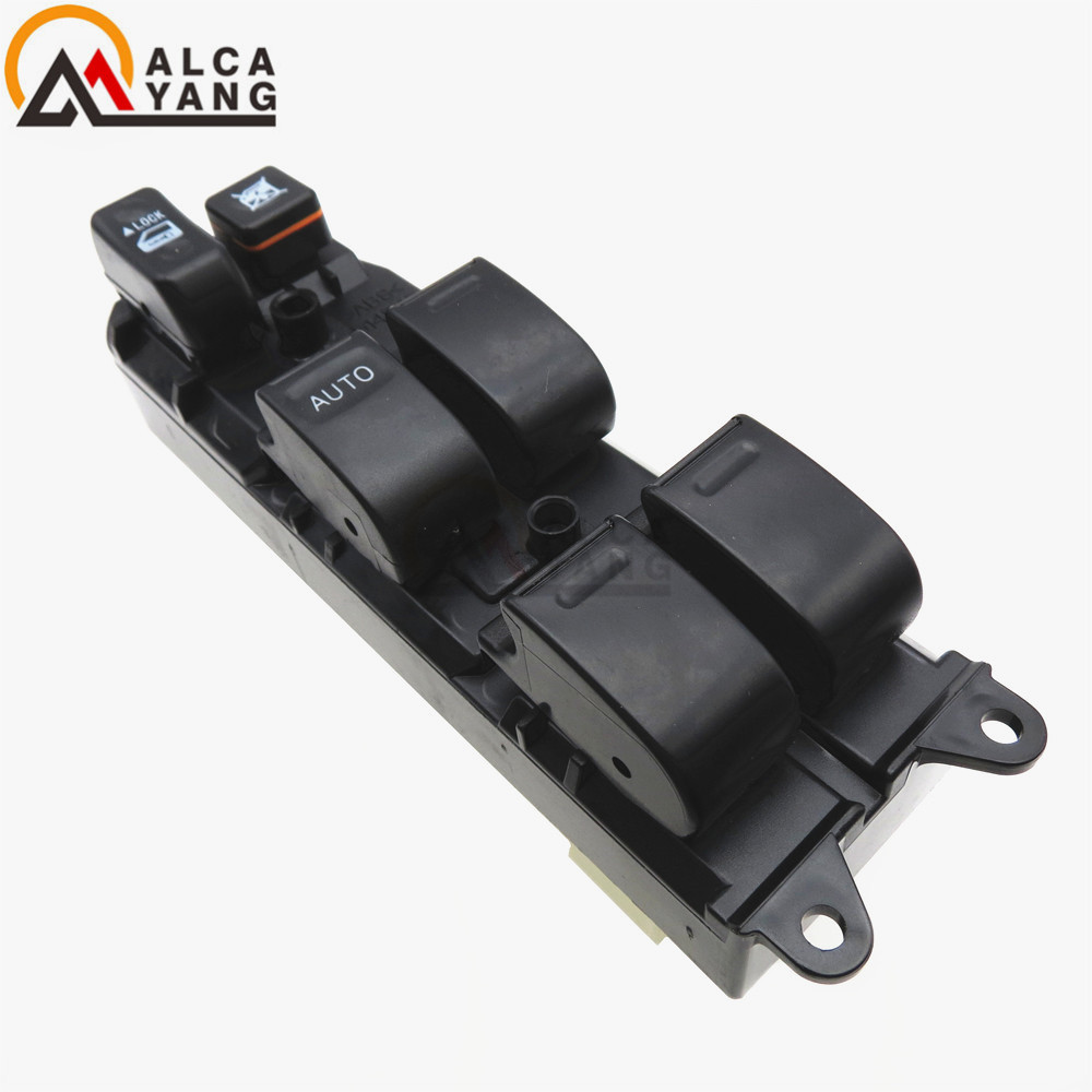 Electric Power Window Switch 84820 12480 For Toyota Camry