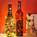 Christmas Decoration 4.5m Droop 0.3-0.5m Curtain Icicle String Led Lights AC220V For Outdoor New Year Garden Xmas Wedding Party