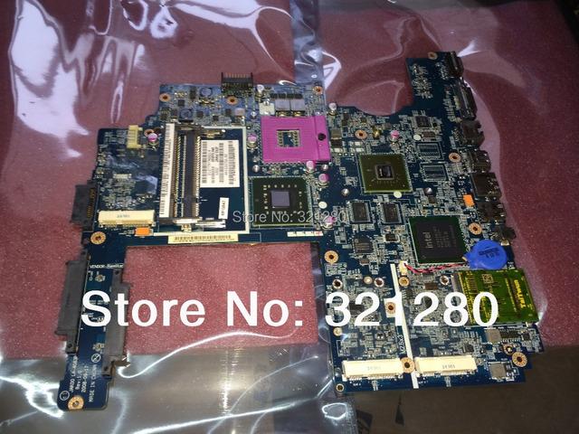 Garantia de 90 dias frete grátis new laptop motherboard 507170-001 507169-001 para hp pavilion dv7 motherboard jak00 la-4083p