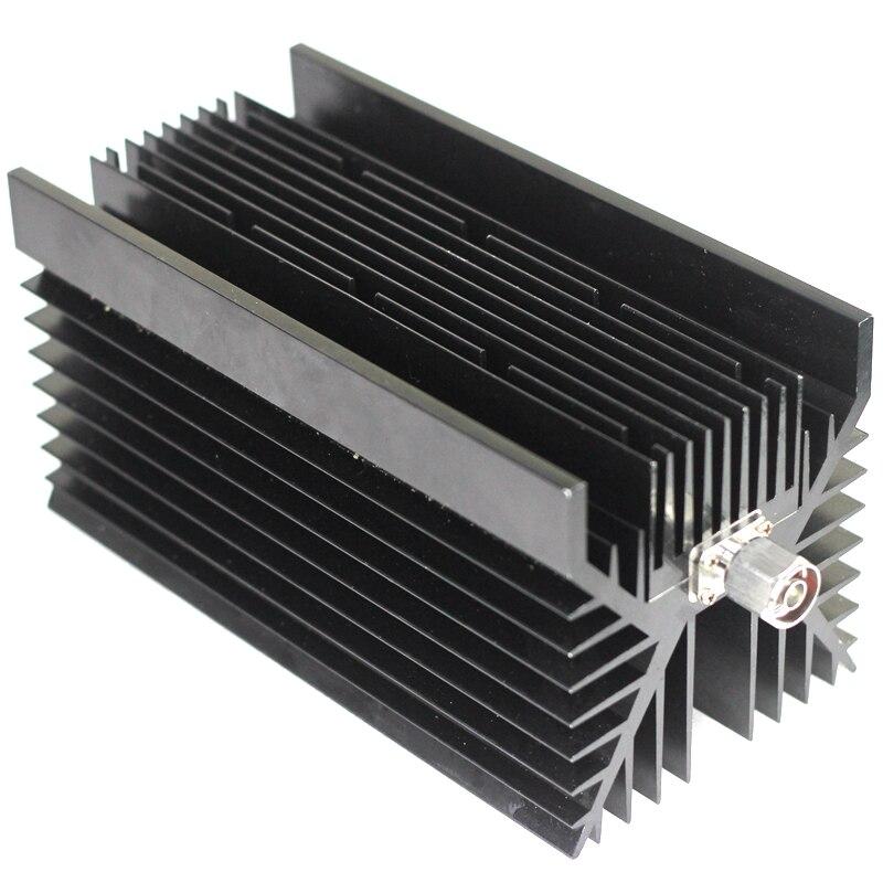 200W N male connector rf dummy load, RF Termination Load,DC to 3 GHz ,50ohm 100w n female connector dummy load rf termination load dc to 3 ghz 4ghz 50ohm