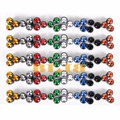10 Piece X M5 Multicolor Available Motorcycle CNC Aluminum Alloy Windshield Screws Hot High-quality  Bolts Screw Kit
