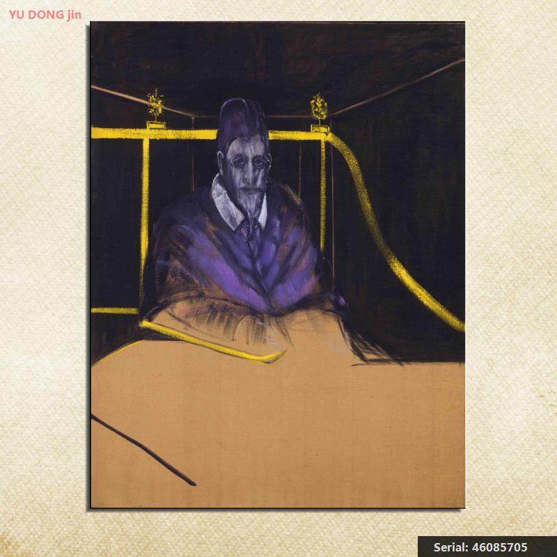 Living Art Francis Bacon