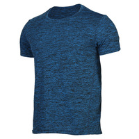 VANSYDICAL Men S Summer Outdoor Sports T Shirts Cotton Breathable Short Sleeve Round Neck Running T