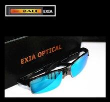 Men Sunglasses Aluminium Magnessium Frame Full with Packages EXIA OPTICAL KD-320 Series
