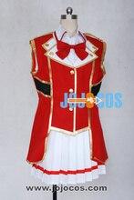 Amor vivo toujou nozomi dress cosplay