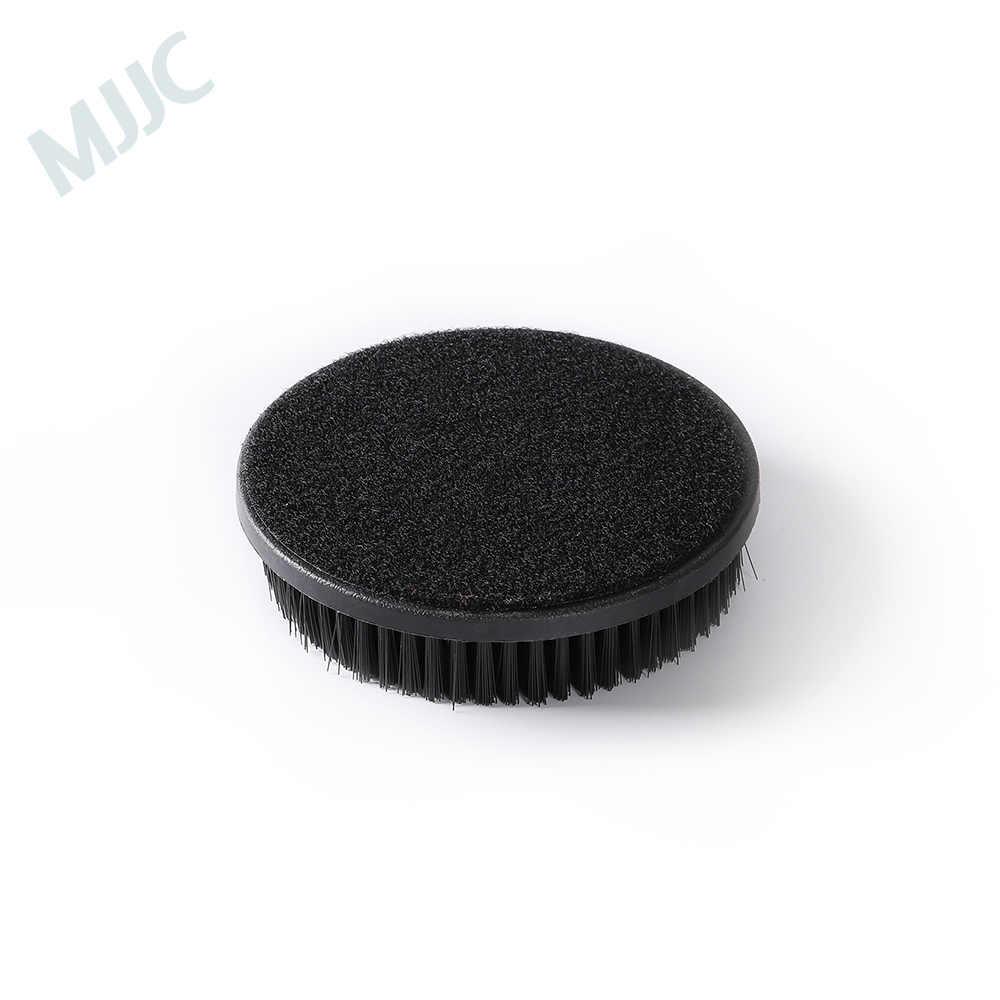 MJJC обивка и коврик щетка для прикрепления к полировщикам (DA или Ротари)