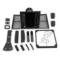 Line Array Speakers Q1 Complete Set Accessories For Professional Audio DHL Free Shipping