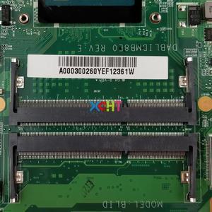 Image 3 - A000300260 DABLIDMB8E0 w I5 4210U CPU 216 0858020 GPU لتوشيبا L50 B الكمبيوتر الدفتري المحمول اللوحة اللوحة