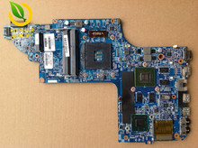 Perfect item For HP DV6-7000 GT630M/2G Motherboard Motherboards 685574-001 DDR3 100% Tested