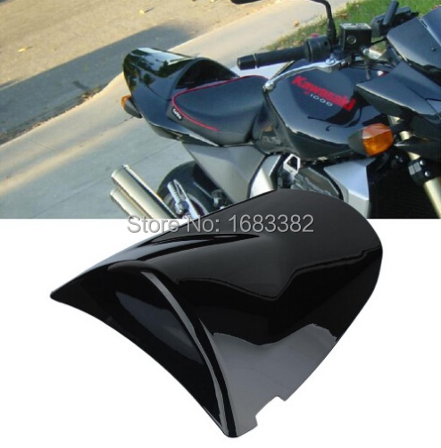 Rear Seat Cover For Kawasaki ZX6R 03 04 Z750 Z1000 2003 2006 2005 Fairing Cowl
