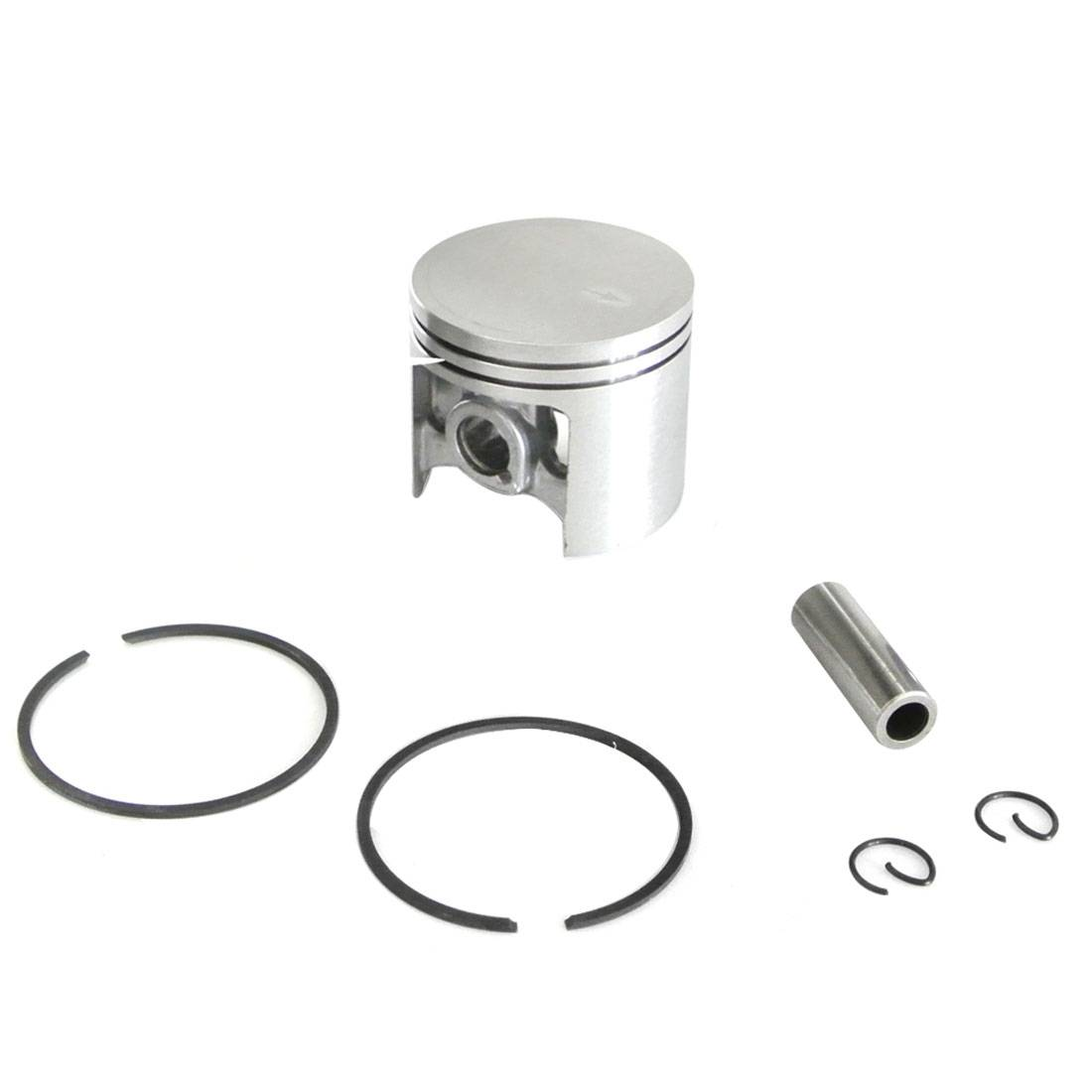 47MM CYLINDER PISTON RINGS FOR STIHL MS361 MS361C MS341 CHAINSAW 1135 020 1202 50mm cylinder piston kit for stihl ts420 ts410 cut off saws oem 4238 020 1202