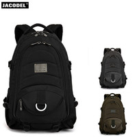 Jacodel Casual 19 Inch Backpack Large Computer Backpack For Lenovo Acer Asus Dell HP 14 15