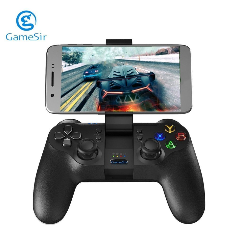 IPega PG-9078 Drahtlose Bluetooth Joystick Gamepad Game Controller Eingestellt Halter für Android/iOS Tablet PC Für Ps Dualshock 4