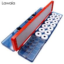 Lawaia Fishing Multi-function Float Box Three-layer Fish Gear Main Strand Accessories Storage Tool