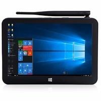 8,9 дюймов PiPo X11 ТВ коробка Стиль Tablet Mini PC 2 ГБ Оперативная память 32 ГБ Встроенная память Android 5,1 и Windows 10 Intel Cherry Trail X5 Z8350 4 ядра