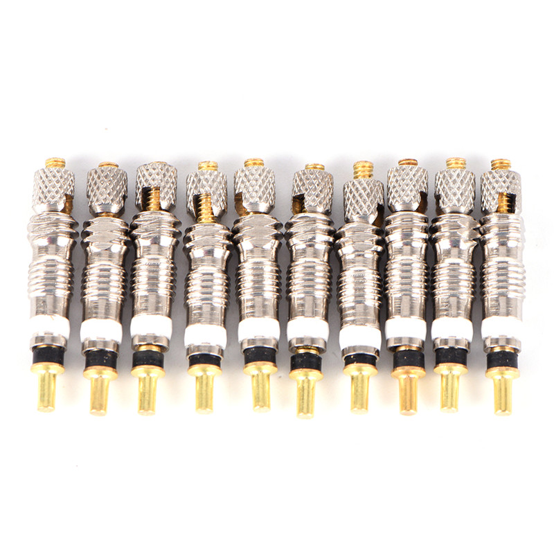 10Pcs Silver Replacement ...