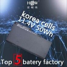 New Li-ion Battery Laptop Parts for HP 717376-001 CM03XL HSTNN-DB4Q HSTNN-IB4R HSTNN-L11C-5 50Wh 11.1V 4290mAh batteria akku стоимость