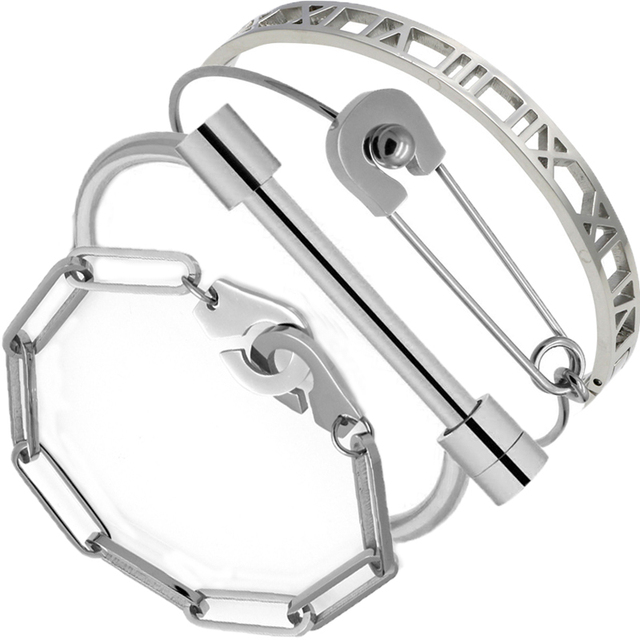 Mavis Hare Handcuffs Bangle...