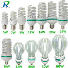 RiRi won LED Bulbs SMD E27 light Lamp 220V Smart IC Real Power Brightness Lampada LED Bombilla for home decoration LED Bulb