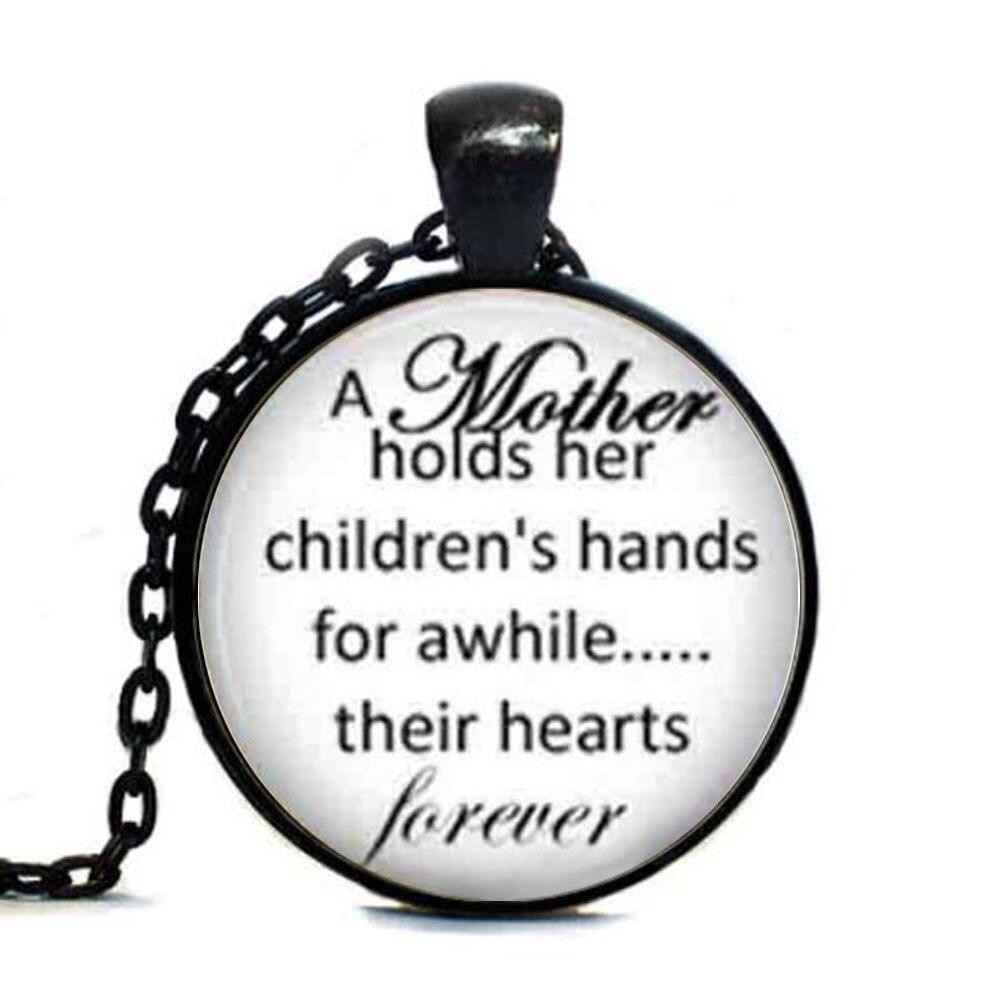 Матери и ребенка тег цитаты, мать ее детских рук ювелирные изделия, День матери подарок маме тег