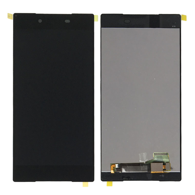 Подробнее о Black LCD Display Touch Screen Digitizer Assembly For Sony Xperia Z5 Premium E6853 black lcd display touch screen digitizer assembly for sony xperia z5 premium e6853 free dhl shipping 10pcs lot