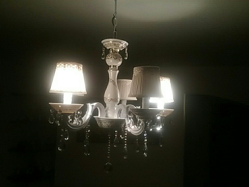 Kronleuchter Rosa ~ 2017 neue!!! spitze lampe shades rosa kronleuchter lampenschirm