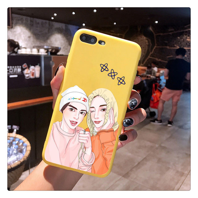 TXT TOMORROW X TOGETHER IPHONE CASE (20 VARIAN)
