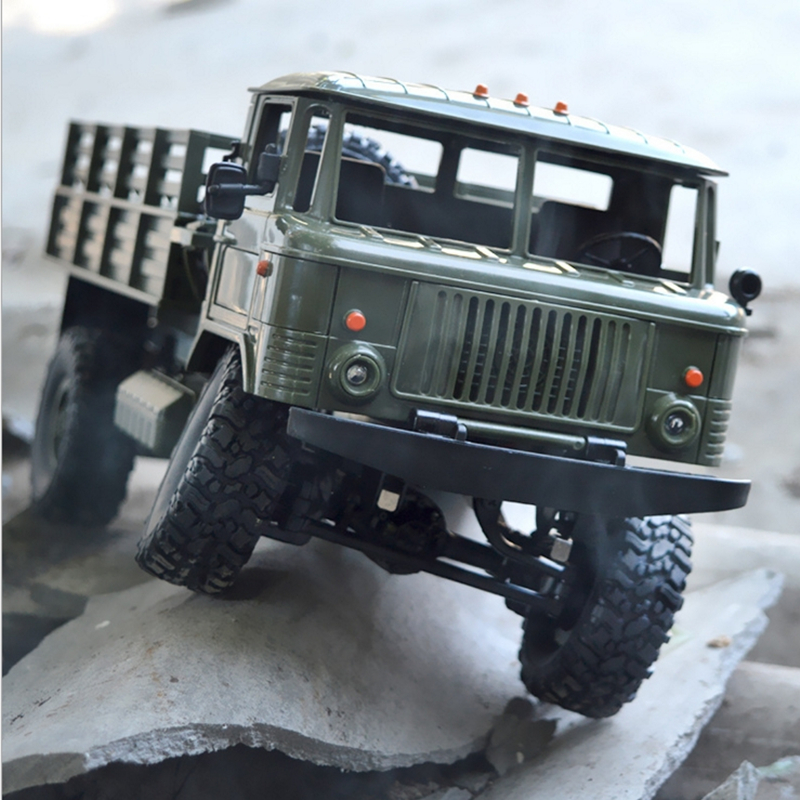 RC Military truck (11)