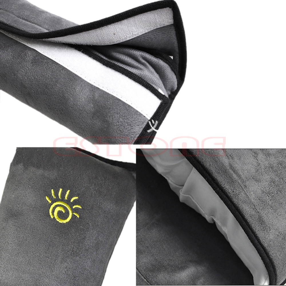 Child Kids Car Safety Strap Cover Harness Pillow Shoulder Pad Cushion Seat Belt