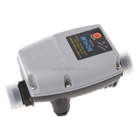 220V Water Pump Automatic Pump Pressure Controller Electronic Switch Control R06 Drop Ship