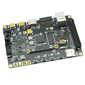Image 2 - Intel Alter FPGA Cyclone 10 Cyclone10 FPGA 10CL006 Development Board 32MB SDRAM 1000M Ethernet and Xilinx Platform Cable USB