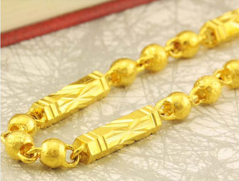statement necklace jewelry chains necklaces men vintage long chain