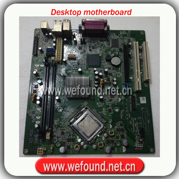 100% Working Desktop Motherboard For 380 DT MT G41 HN7XN 0HN7XN F0TGN FR6WH System Board Fully Tested desktop motherboard for lenovo iq67i 03t8362 03t8007 03t6559 system mainboard fully tested and working well