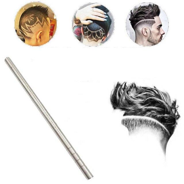 razor pen Multifunctional Professional Salon Magic Engraved Pen Stainless Steel Pen Shavings Eyebrows Engraving patterns Blades