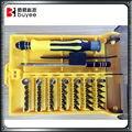 For MACBOOK AIR PRO A1181 A1342 A1278 A1286 A1297 A1370 A1369 A1465 A1425 A1398 PRECISION 45 IN 1 Screw Screwdriver REPAIR TOOLS