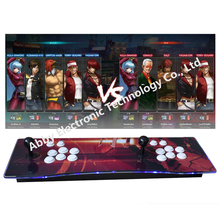 1500 games console/ 1500 games console Pandora Box 9 arcade board/ joystick game controller/ VGA and HIDM output цена 2017