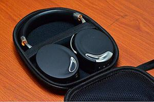Image 1 - EastVita Portable Headphone Case Bag Pouch Cover Box for Sony MDR ZX100 ZX110 ZX300 ZX310 ZX600 Headphones r30