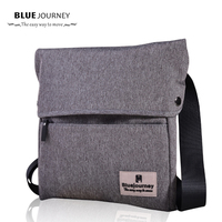 Ipadair Bag New Fashion Brand Men Bag Waterproof Oxford Messenger Bag Business Casual Briefcase Crossbody Bag
