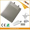 Mobile Booster Amplificador de Señal 900 1800 2100 GSM Tribanda Repetidor de Triple Banda con ALC/MGC Repetidor de Señal de Teléfono Celular Booster