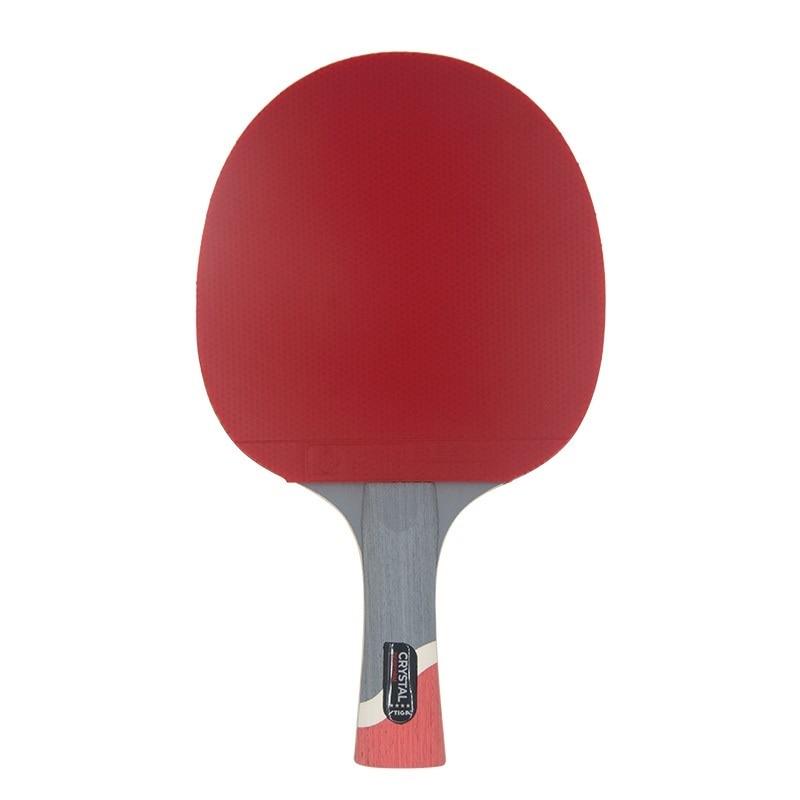STIGA 4-stars Professional Crystal Table Tennis Racket