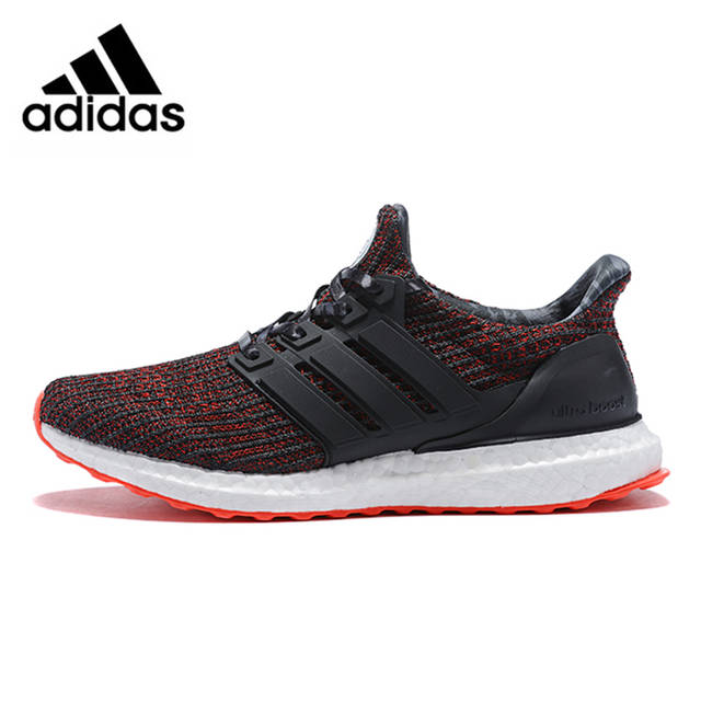 buy online f99a4 2da50 Adidas Ultra Boost 4.0 UB 4.0 Popcorn Running Shoes Sneakers Sports for  Women BB6173 36-39 EUR Size W