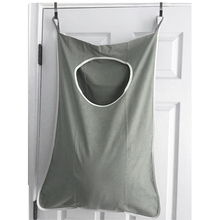 Large Capacity Clothes Storage Bag Door Hanging Organizer Wall Oxford Cloth Underwear Sundries Toy